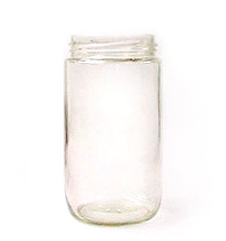 12oz-Hi-Shoulder-Jar-63mm-Lug