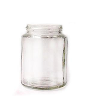 15oz Dodecagon Jars 70mm Lug